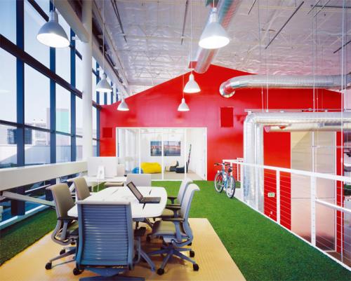 The Creative Workspace Wiliam Blog