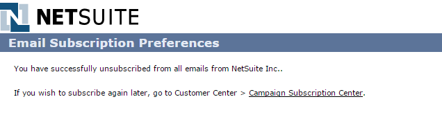 This is how Netsuite does it!