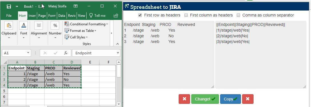 Advanced JIRA tips and tricks | Wiliam Blog