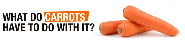 What do carrots have to do with Web 2.0?