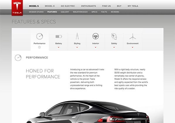 Car brands designing websites the right way | Wiliam Blog