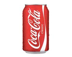 Developers love coke: fact